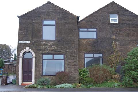 3 bedroom semi-detached house to rent - Platting Road, Lydgate, Oldham, OL4 4DL