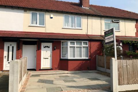 3 bedroom terraced house to rent - Ashleigh Road, Timperley