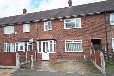 3 bedroom terraced house to rent - Yattenden Avenue, Northenden