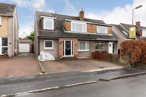 4 bedroom semi-detached house for sale - 14 Corslet Road, Currie, EH14 5LY