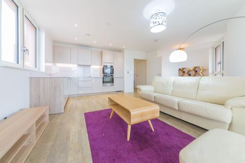 3 bedroom apartment to rent - Ossel Court, 13 Telegraph Avenue, Greenwich, LONDON, SE10