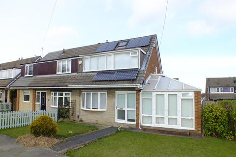 3 bedroom semi-detached house to rent - Heathfield Walk, Adel, Leeds, LS16 7QQ