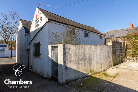 Coach house for sale - Cardiff Road, Taffs Well, Rhondda Cynon Taff
