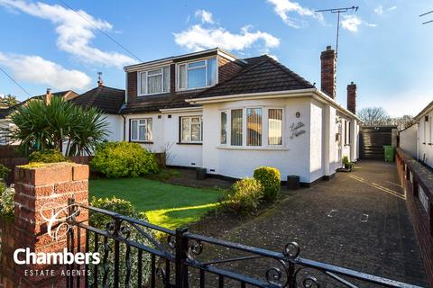 4 bedroom bungalow for sale - Heol Gabriel, Whitchurch, Cardiff