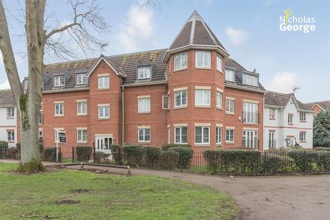2 bedroom flat for sale - Haunch Lane, Kings Heath, Birmingham, B13 0PS