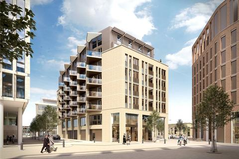 1 bedroom apartment for sale - 4 Station Square, Cambridge