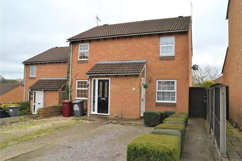 2 bedroom end of terrace house for sale - Wealden Way, Tilehurst, Reading, Berkshire, RG30