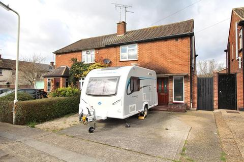 3 bedroom semi-detached house for sale - Pines Road, Chelmsford, Essex, CM1