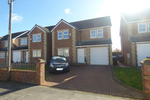 4 bedroom detached house for sale - Witton Villas, Sacriston, Durham, Durham, DH7 6NY