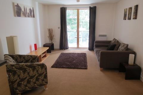 2 bedroom apartment to rent - Masson Place, 1 Hornbeam Way, Green Quarter