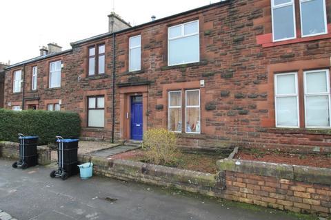 1 bedroom flat for sale - Yorke Place, Kilmarnock, KA1