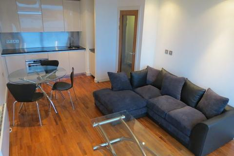 1 bedroom apartment to rent - Dock 9, 94 The Quays, Salford Quays
