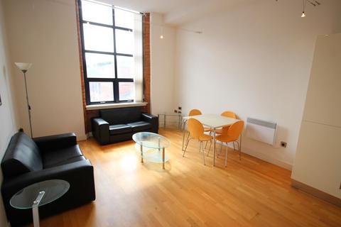 2 bedroom apartment to rent - Vulcan Works, 2 Malta Street, Ancoats Urban Village
