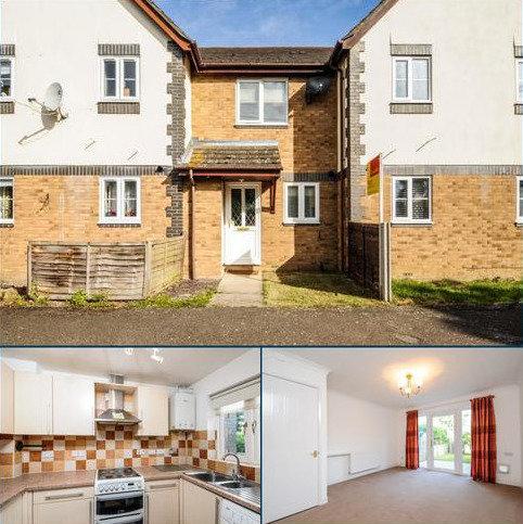 2 bedroom house to rent - Lark Vale, Aylesbury, HP19