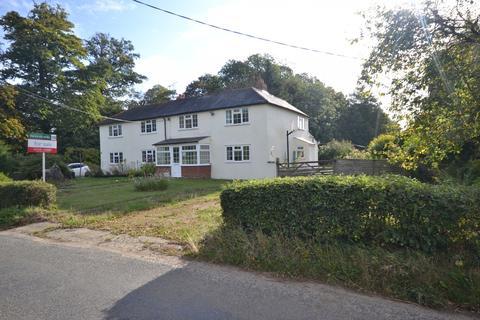 4 bedroom cottage for sale - Rectory Cottages, School Lane, Beauchamp Roding, Ongar, Essex, CM5