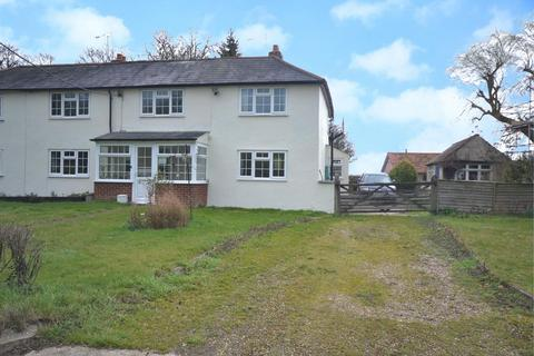 4 bedroom cottage for sale - Rectory Cottages, School Lane, Beauchamp Roding, Ongar, Essex, CM5