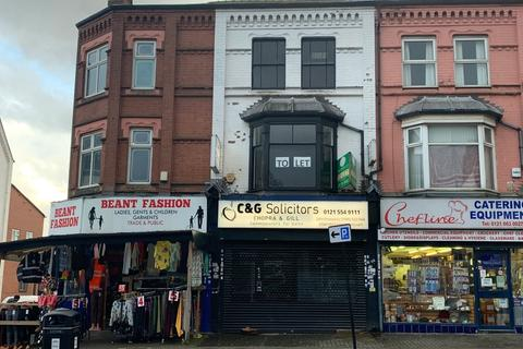 Office for sale - Soho Road