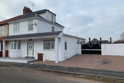 5 bedroom semi-detached house for sale - Peters Street, Hill Top, West Bromwich