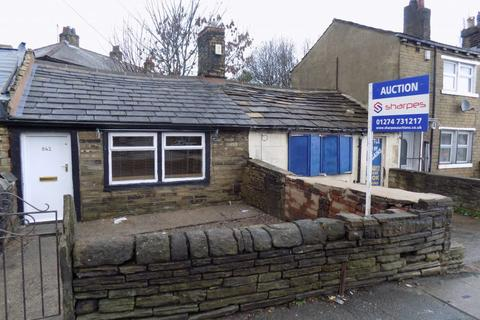 1 bedroom bungalow to rent - Little Horton Lane, Little Horton, BD5
