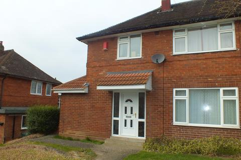 3 bedroom semi-detached house to rent - Foxcroft Mount, Leeds, West Yorkshire, LS6