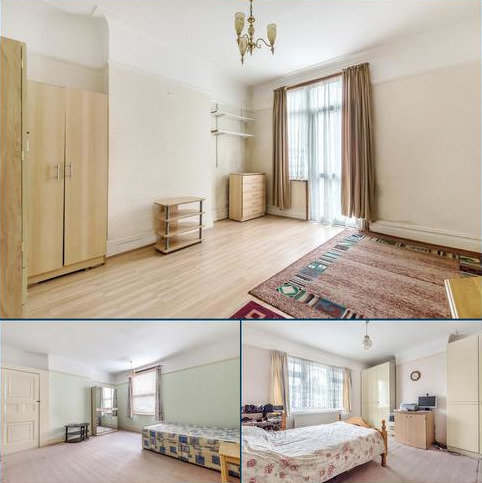 4 bedroom terraced house for sale - Semley Road London SW16