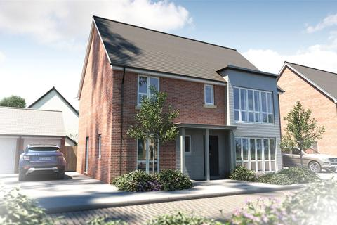 4 bedroom detached house for sale - Bloor Homes @ Pinhoe, Pinncourt Lane, Pinhoe, Exeter