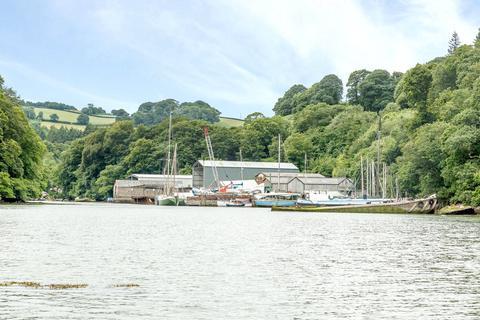 House for sale - Creekside Boatyard, Dartmouth, Devon