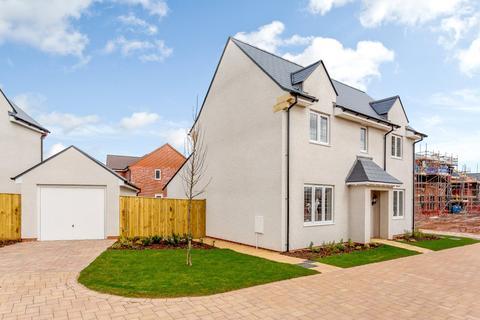 4 bedroom detached house for sale - Bloor Homes @ Pinhoe, Pinncourt Lane, Pinhoe, Exeter