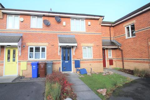 2 bedroom semi-detached house to rent - Harry Rowley Close, Manchester, M22 1HY