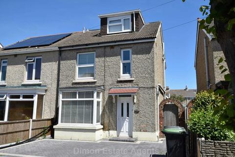 4 bedroom semi-detached house for sale - Anns Hill Road, Gosport