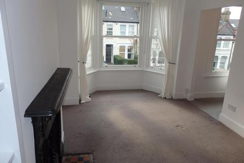 1 bedroom flat - Nelson Road, Crouch End, N8