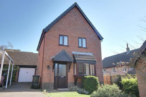 3 bedroom detached house to rent - LINDFORD DRIVE, EATON, NORWICH