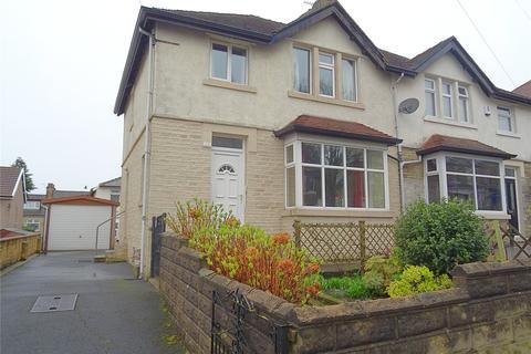 3 bedroom semi-detached house for sale - Upper Woodlands Road, Bradford, West Yorkshire, BD8