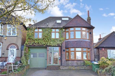 5 bedroom detached house for sale - Glenlea Road, London, SE9