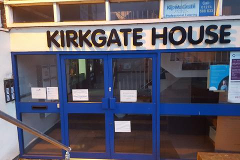 Office to rent - SUITE 10, Kirkgate House , Bradford, BD18