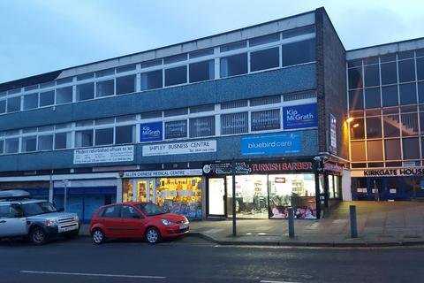 Office to rent - SUITE 13 Kirkgate House , Shipley, BD18