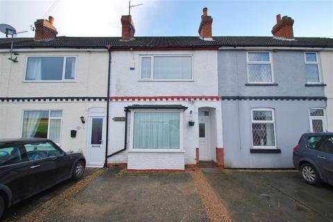 2 bedroom terraced house for sale - Westdale Villas, Everingtons Lane, Skegness