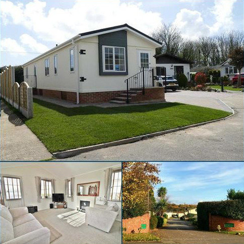 2 Bedroom Park Home For Sale   Stour Park, Northbourne, Bournemouth