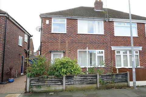 3 bedroom semi-detached house to rent - 25 Laburnum Road, Cadishead M44 5AS