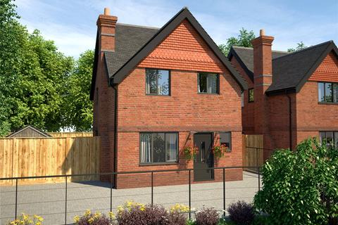 2 bedroom detached house for sale - Lopcombe Place, Wash Water, Newbury, Berkshire, RG20