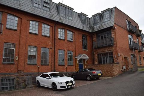 2 bedroom apartment to rent - Webbs Factory, Brockton Street, Northampton, NN2 6HA