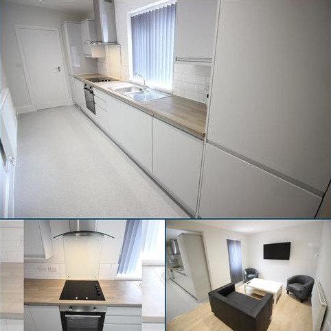 3 bedroom terraced house to rent - Portman Street, Middlesbrough