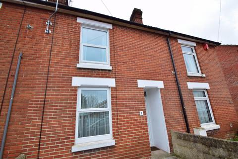 2 bedroom terraced house to rent - Swaythling