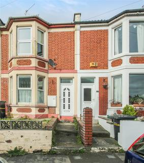 3 bedroom terraced house for sale - Palmyra Road, Bedminster, Bristol, BS3