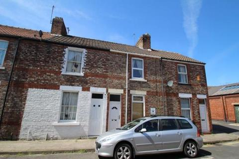 2 bedroom terraced house to rent - Earle Street