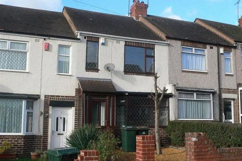 3 bedroom terraced house to rent - Lord Lytton Avenue, Stoke, Coventry, West Midlands, CV2