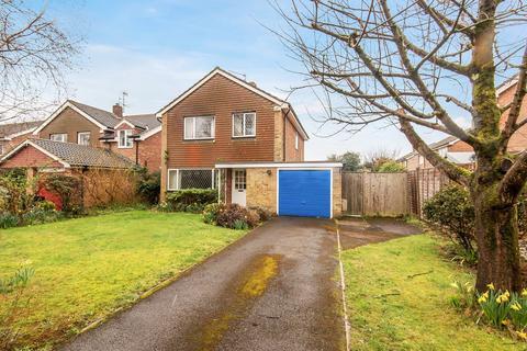 3 bedroom detached house for sale - Stafford Road, Petersfield, GU32