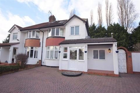 3 bedroom semi-detached house for sale - Wells Green Road, Solihull, B92 7PQ