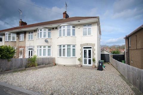 3 bedroom end of terrace house for sale - Station Road, Kingswood, Bristol, BS15 4XT
