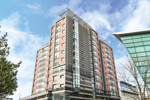 2 bedroom flat for sale - Lancefield Quay, Flat 10/6 River Heights, Finneston, Glasgow, G3 8JF